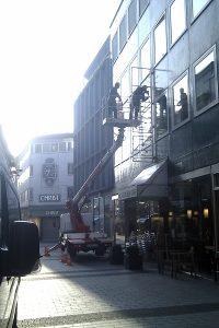 Schiffers_Lichtwerbung_Aussenwerbung_Koeln_CafeEngel_Eigelstein